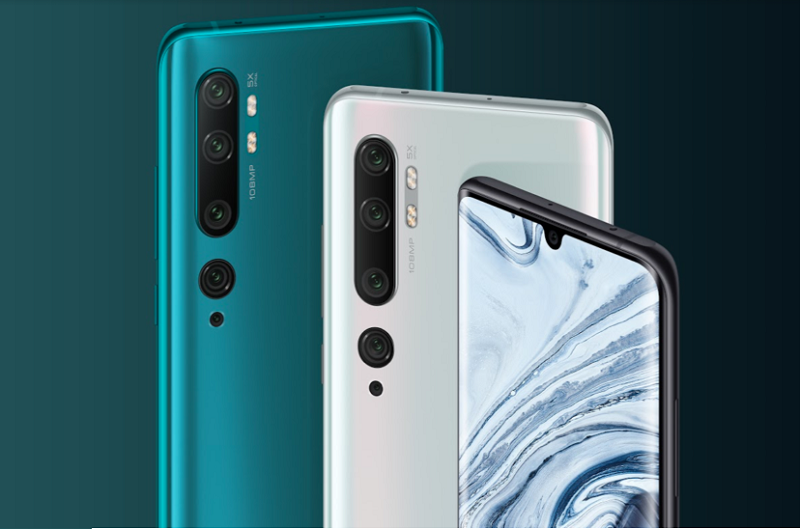 Photo of Con TIM Party vinci Xiaomi Mi Note 10: parte il nuovo concorso in queste festività