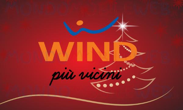 Photo of Wind: 100 Giga gratis per alcuni già clienti con attivazione SIM aggiuntiva