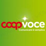 CoopVoce Nuovo logo