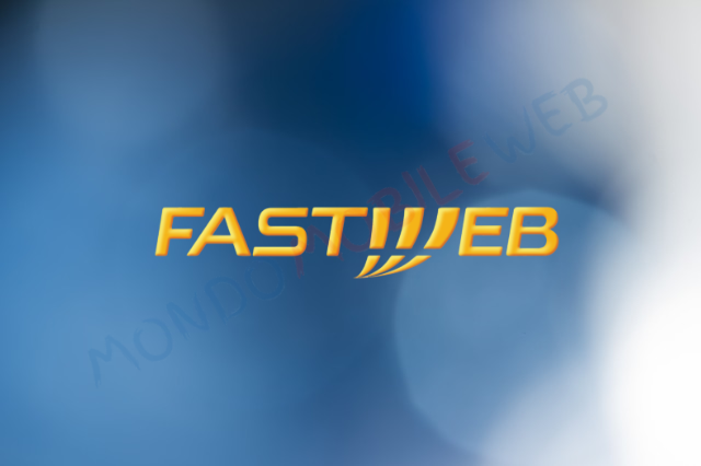 Fastweb Mobile online
