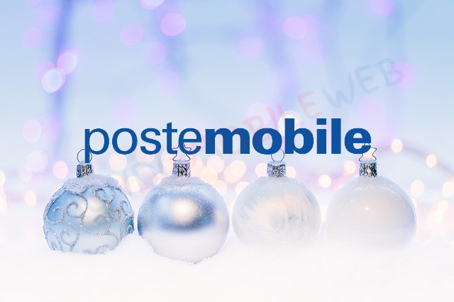 Photo of PosteMobile: dall'8 al 12 Gennaio 2020 attivabile CREAMI WOW Weekend a 4,99 euro al mese