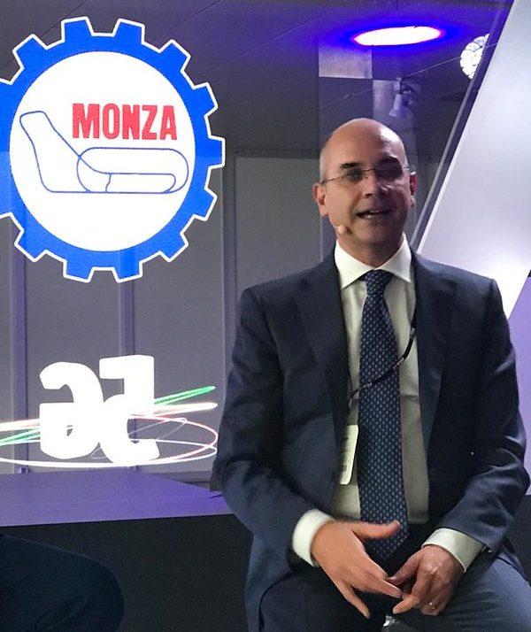 Monza TIM