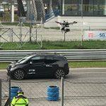 TIM 5G Monza