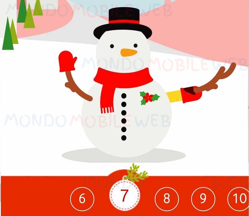 Vodafone Happy Xmas