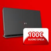 Vodafone Internet Unlimited buono spesa