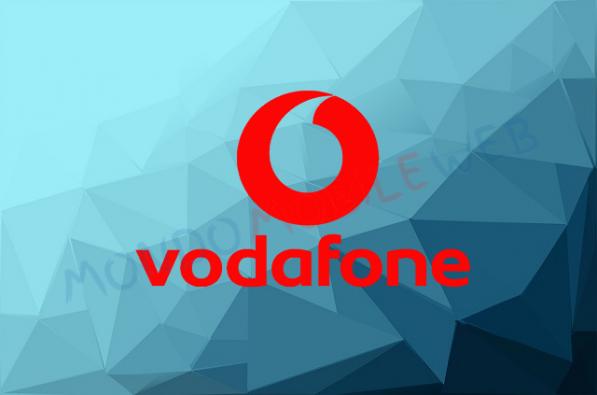 Vodafone ricompensa