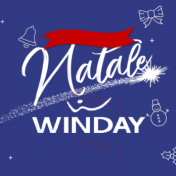 Wind WinDay Natale