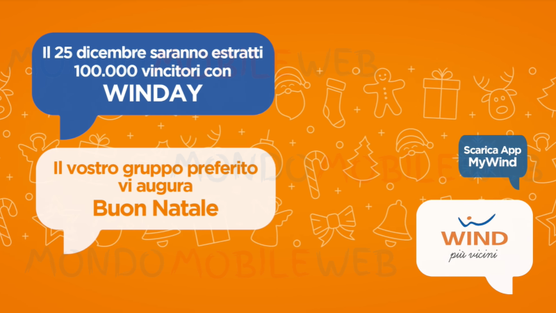 Natale WinDay