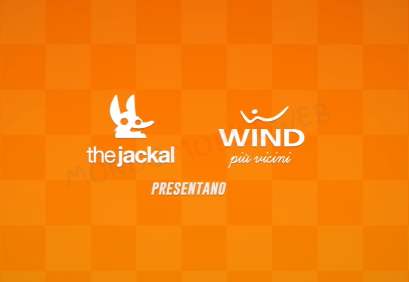 Wind The Jackal