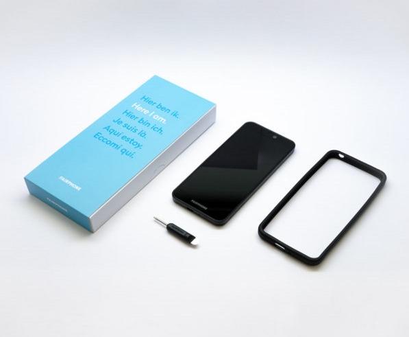 Photo of Fairphone 3: lo smartphone etico sarà acquistabile con Vodafone dal 9 Dicembre 2019