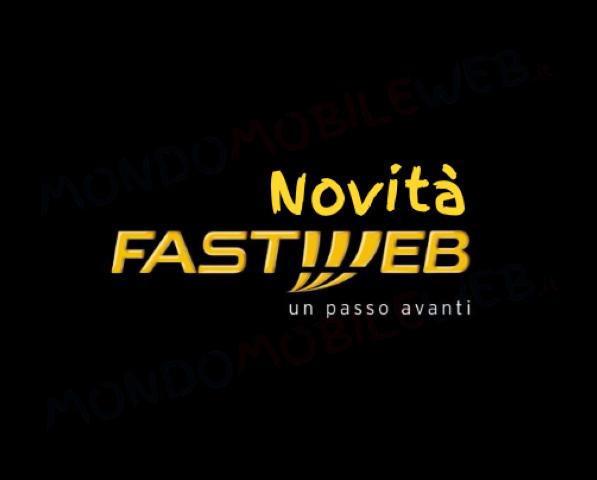 Photo of FastWeb Mobile aumenta il bundle dati a 50 Giga al mese ad alcuni clienti