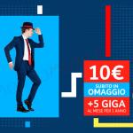 Tim 10 euro