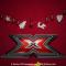 Vodafone Happy Xmas X Factor