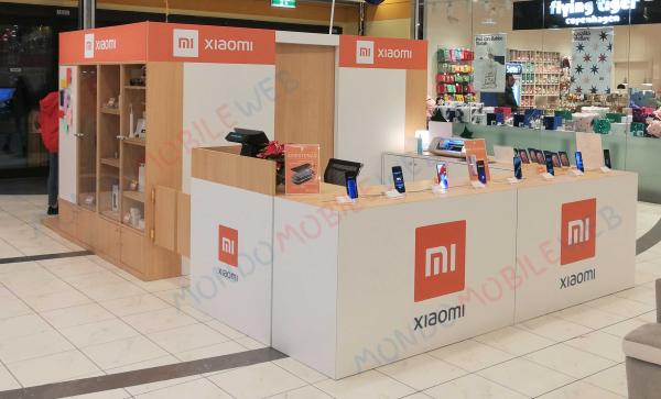 Xiaomi Mi Corner Busnago