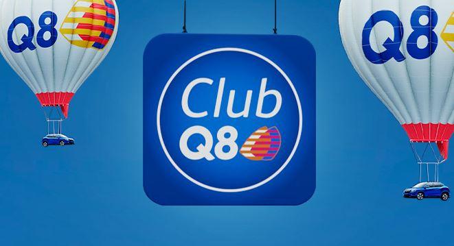 Photo of App Club Q8, 5 euro di buono carburante gratis nei distributori aderenti