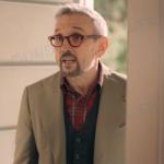 Vodafone spot Bruno Barbieri
