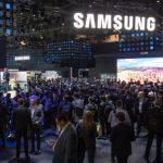 Samsung CES 2020