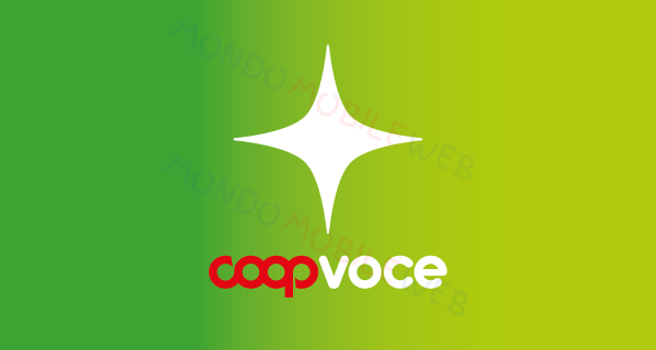 Photo of CoopVoce: per questa estate ritorna l'offerta Top 20 a 8 euro al mese