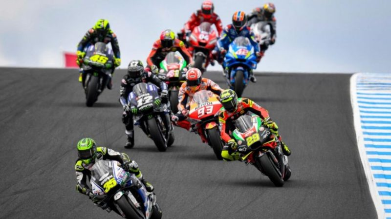 Photo of Dazn comunica i numeri registrati nel 2019 e annuncia la Moto GP per questo 2020