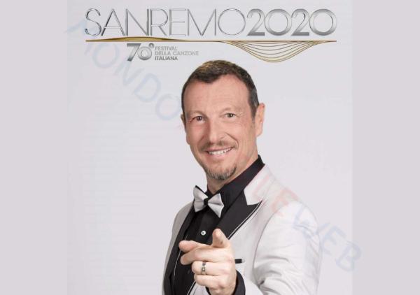 Photo of TIM e Festival di Sanremo 2020: l'operatore è sponsor unico per il quarto anno di fila
