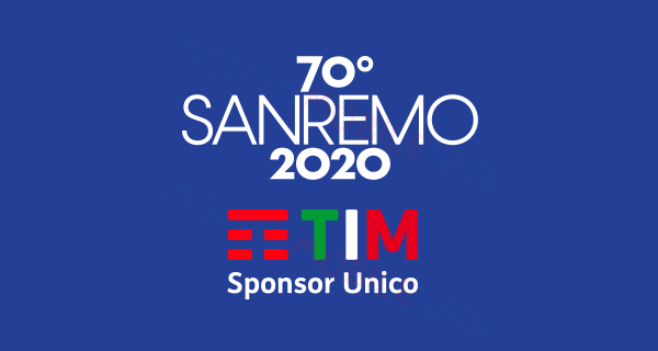 Photo of Vinci Sanremo 2020 con TIM Party: in palio biglietti per 4 serate del Festival
