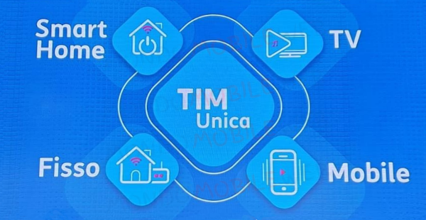 TIM Super Unica bonus 60 euro