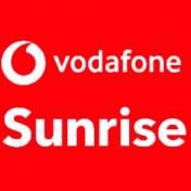 Vodafone Sunrise