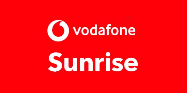 Photo of Vodafone Group e l'operatore svizzero Sunrise annunciano accordo di partnership
