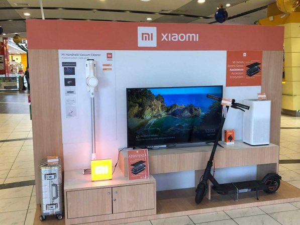 Photo of Xiaomi apre il secondo Mi Corner italiano al Centro Carosello di Carugate: tutte le offerte dedicate