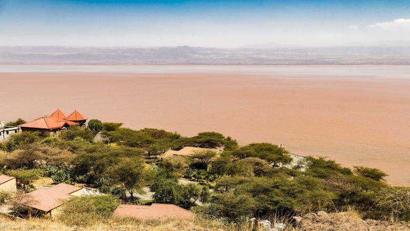 Photo of Vodafone in Etiopia: Vivek Badrinath conferma i piani di espansione in Africa