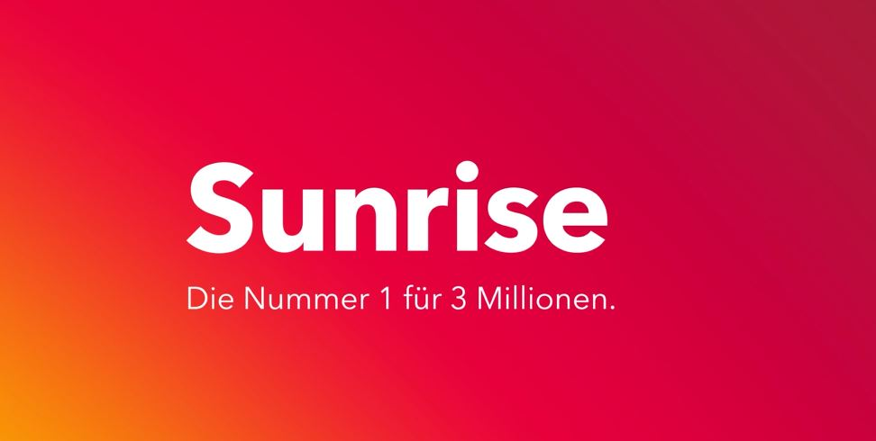 Sunrise Vodafone