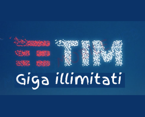 Photo of TIM aumenta le soglie di buon senso per chi ha minuti, SMS o Giga illimitati