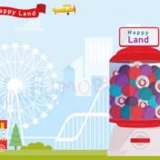 Vodafone Happy Land