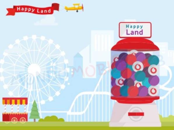 Photo of Vodafone Happy Land: più di 30.000 premi in arrivo. Ecco alcune anticipazioni