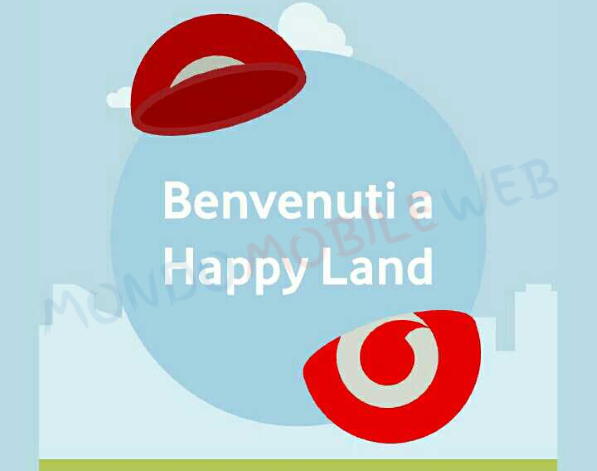 Photo of Vodafone Happy Land: ecco i premi e come funziona. 10 Giga a 0,99 euro