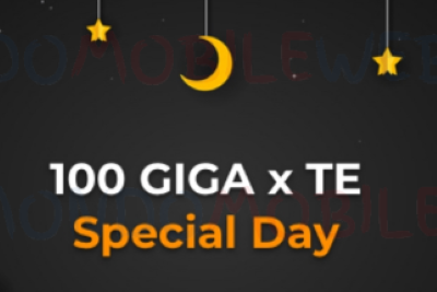 Wind 100 Giga xTe Special Day