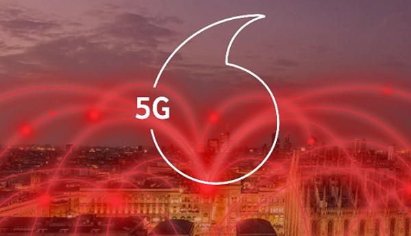 Photo of Vodafone, un anno fa l'attivazione della prima rete 5G in Italia: cosa è cambiato