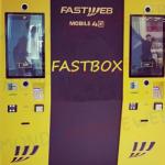Fastweb FASTBOX