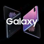 TIM Samsung Galaxy Z Flip