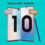 Samsung Power of 10 Pass