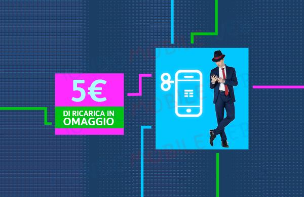Photo of TIM: oggi 5 euro in omaggio con la Promo Ricarica su app MyTIM