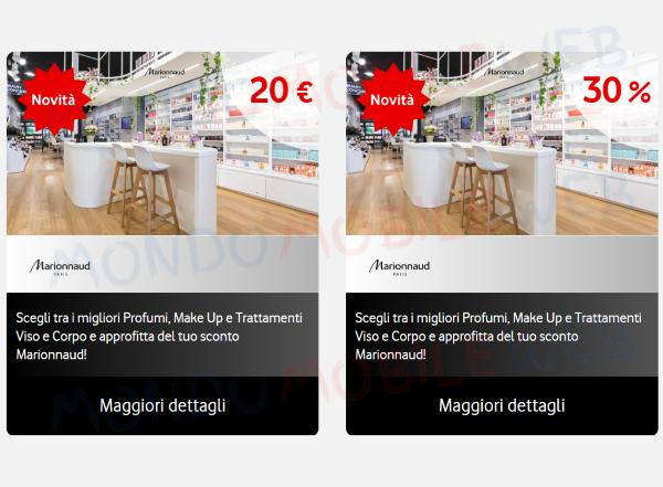 shopping Vodafone