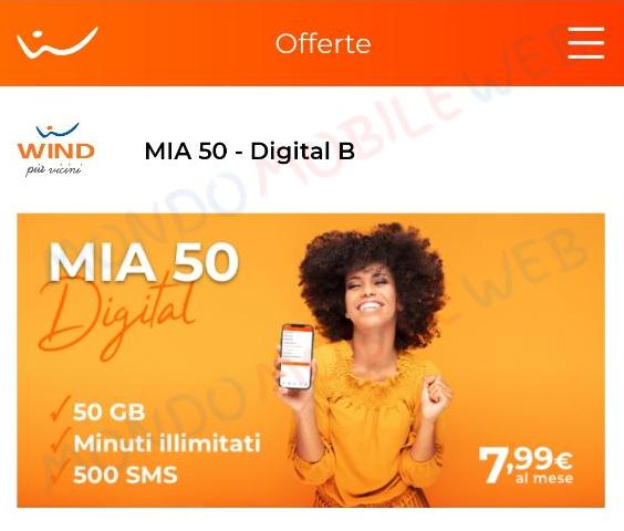Wind MIA Digital MyWind