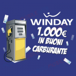 Wind WinDay carburante