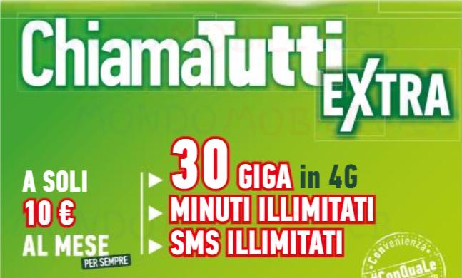 ChiamaTutti Extra