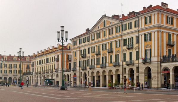 Vodafone Fibra FTTH Cuneo