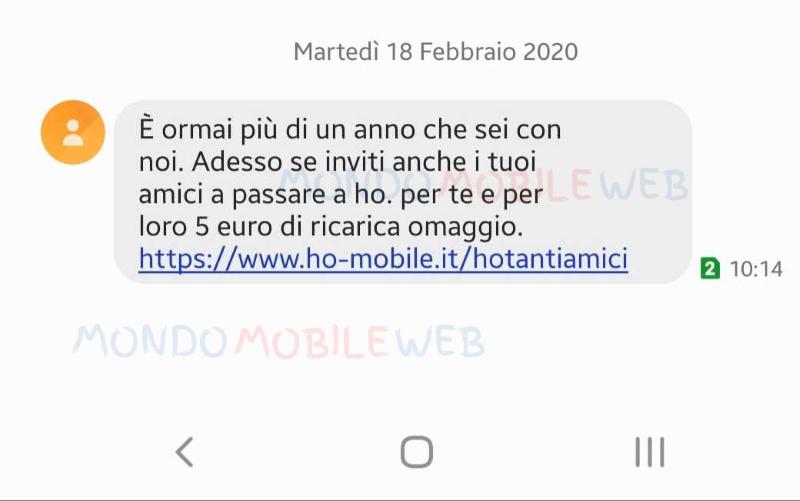 Ricarica Vodafone: come fare per non farsi accreditare 1 ...