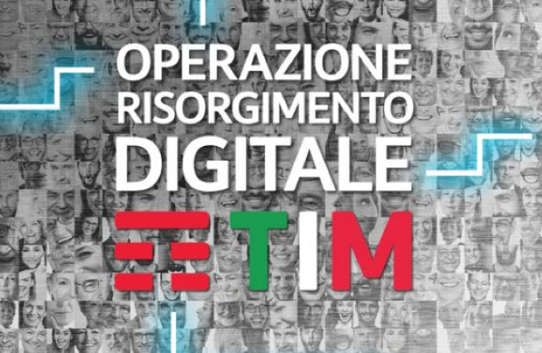 Photo of TIM Operazione Risorgimento Digitale: 20 nuovi partner in occasione del Safer Internet Day