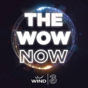 Wind Tre The Wow Now