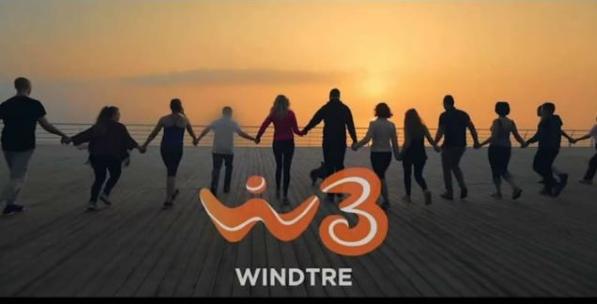 Wind Tre Brand Unico